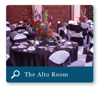 Alto Room
